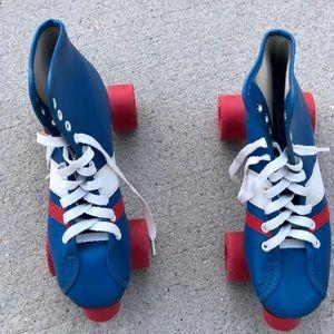 70's Roller Derby Skates EUC Roller Skates